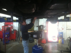 Automotive & Transmission Repair In Fayetteville, NC